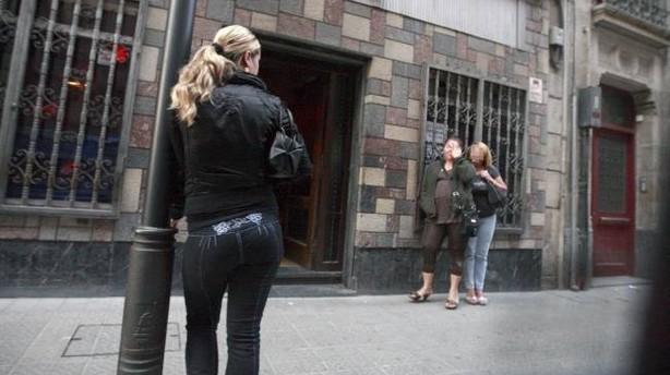 Prostitutes in Valenca